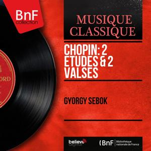 Chopin: 2 Études & 2 Valses (Mono Version)