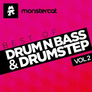 Monstercat - Best of DNB/Drumstep, Vol. 2