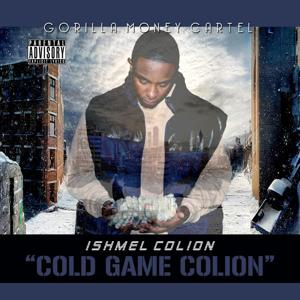 Cold Game Colion