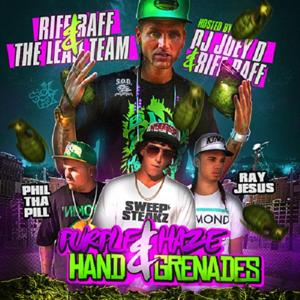Purple Haze & Hand Gernades