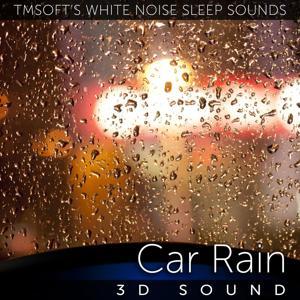 Car Rain 3d Sound