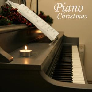 Piano Christmas