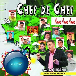 Chef De Chef