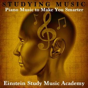 Studying Music: Music to Make You Smarter
