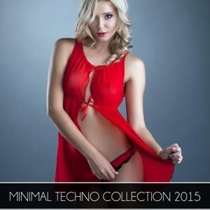 Minimal Techno Collection 2015