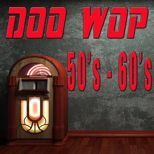 Doo Wop 50's - 60's