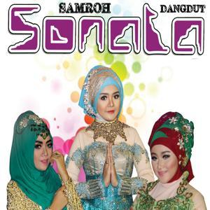 Sonata Samroh Dangdut