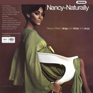 Nancy Naturally