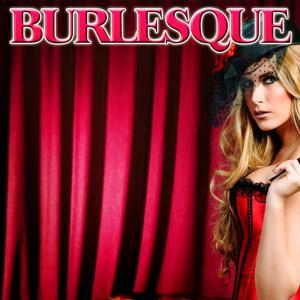 Burlesque 50 Original Hits