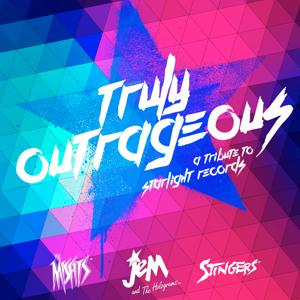 Truly Outrageous: A Jem and the Holograms Tribute