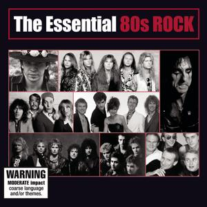 The Essential 80s Rock