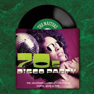 Masters Series - 70's Disco Party