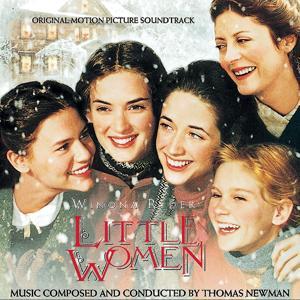 Little Women Soundtrack