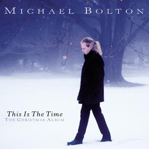 This Is The Time - The Christmas Album