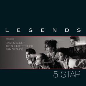 Legends - Five Star
