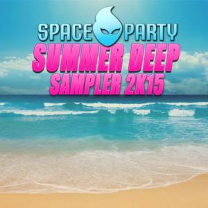 Summer Deep (Sampler 2K15)