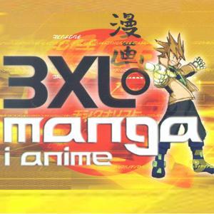 3xl Manga i Anime (Adaptacions Catalanes)