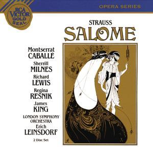 Strauss: Salome - Gesamtaufnahme