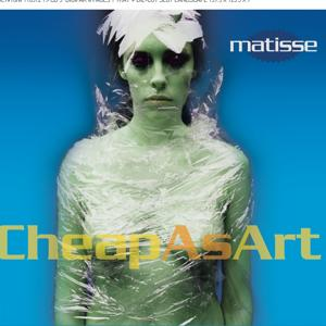 Cheap As Art