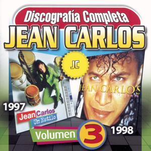 Discografía Completa Vol. 3