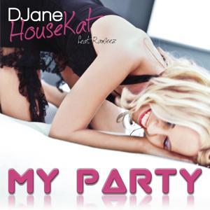 My Party (Radio Version)