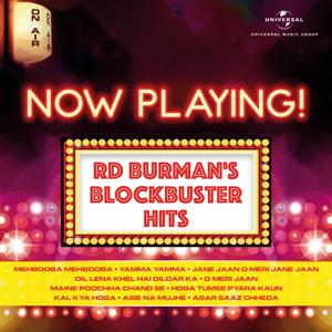 Now Playing! RD Burman's Blockbuster Hits