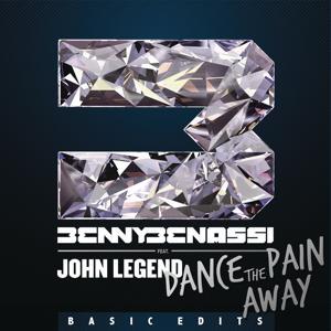 Dance The Pain Away (Basic Edits)