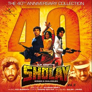 Sholay Songs And Dialogues