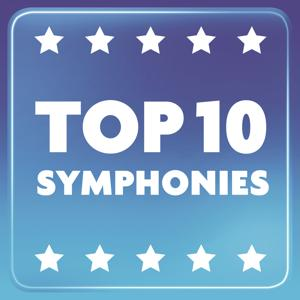 Top 10 Symphonies