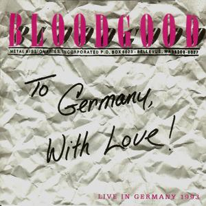 To Germany With Love (Live In Germany)