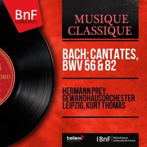 Bach: Cantates, BWV 56 & 82 (Mono Version)
