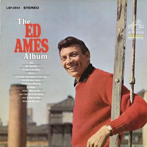 The Ed Ames Album