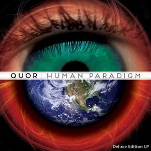 Human Paradigm (Deluxe Edition)
