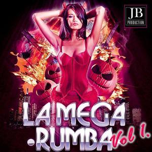 La Mega Rumba, Vol. 1