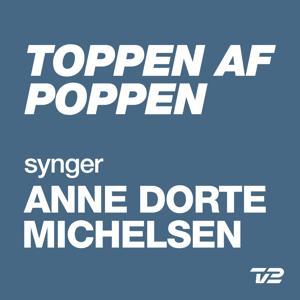Toppen Af Poppen 2014 - Synger ANNE DORTE MICHELSEN