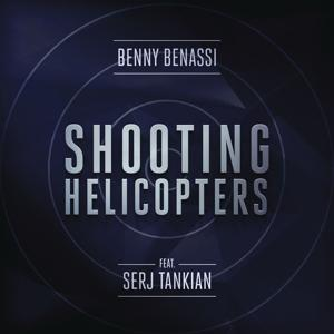 Shooting Helicopters (Radio Edit)