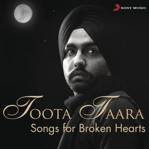Toota Taara - Songs for Broken Hearts