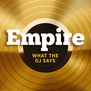 What The DJ Says (feat. Jussie Smollett and Yazz)