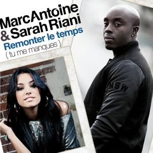 Remonter le temps (Tu me manques) - Single