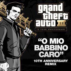 O Mio Babbino Caro (Hudson Mohawke Remix)