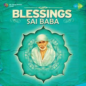Blessings Sai Baba