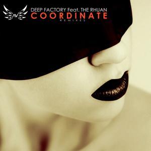 Coordinate (Remixes)