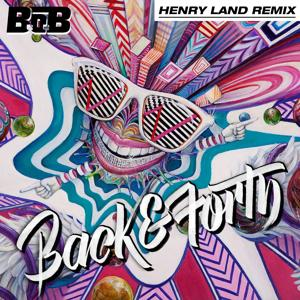 Back and Forth (Henry Land Remix)