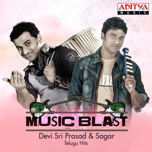 Music Blast: Devi Sri Prasad & Sagar - Telugu Hits