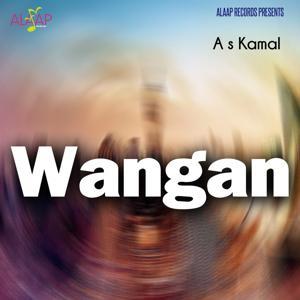 Wangan