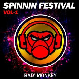 Spinnin Festival, Vol. 1