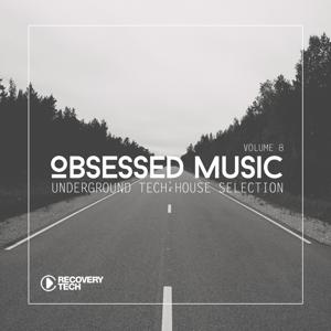 Obsessed Music, Vol. 8