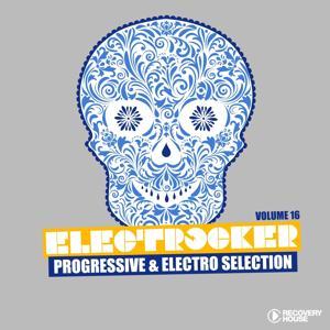 Electrocker - Progressive & Electro Selection, Vol. 16