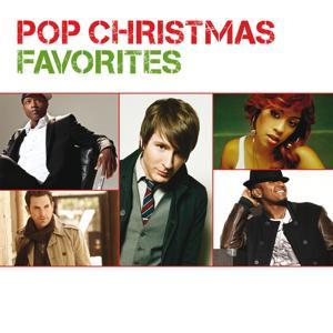 Pop Christmas Favorites