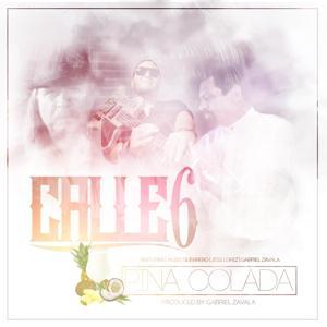 Pina Colada (feat. Jess Lopez, Hugo Guerrero & Gabriel Zavala)